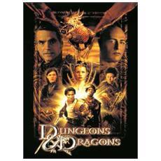 Dungeons And Dragons - Che Il Gioco Abbia Inizio