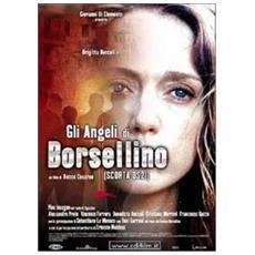 Dvd Angeli Di Borsellino (gli)