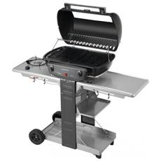 Barbecue Gas El Prado 1800d