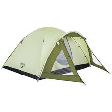 Tenda Rock Mount 4 Adulti Cm. 210X240X130