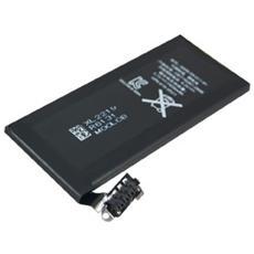 Batteria Originale Iphone 4 Li-ion Polymer 1420 Mah 3,7v Bulk Apn: 616-0520 Bulk