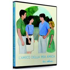 Dvd Amico Della Mia Amica (l')