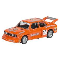 25480 Bmw 320 Gruppo 5 Jagermeister Orange Modellino