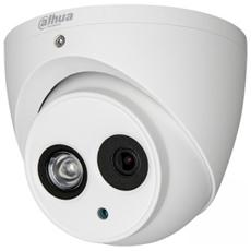 Telecamera Dome Eyeball Hdcvi 4mp 2.8mm 120db Ir50 - Pro