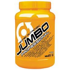 Jumbo Professional 3,57 Lbs (1620g) - Scitec - Gainers, Mass Gainers - Cioccolato