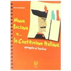 Nonna Luciana e la Costituzione italiana spiegata ai bambini