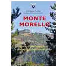 Monte Morello. Sentieri escursionistici e itinerari per mountain bike