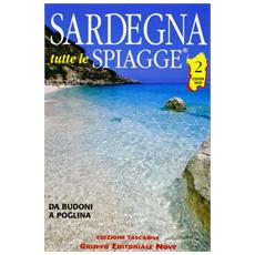 Sardegna tutte le spiagge. Vol. 2: Costa Sud.