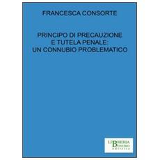 Principio di precauzione e tutela penale. Un connubio problematico