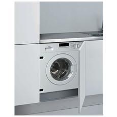 Lavatrice da Incasso AWO / D 712 Capacità 7 Kg Classe A++ Centrifuga 1200 Giri