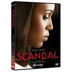 Scandal - Stagione 3