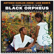 Antonio Carlos Jobim / Luiz Bonfa - Black Orpheus