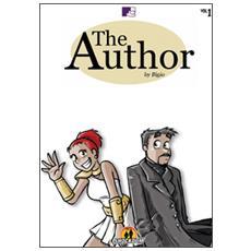 Author (The) . Vol. 1
