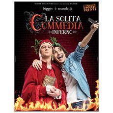 La Solita Commedia - Inferno (Dvd)