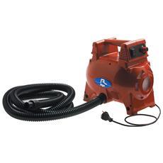 Compressore Multirigo 800w Senza Aerografo