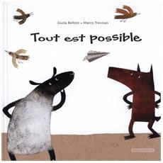 Giulia Belloni / Marco Trevisan - Tout Est Possible