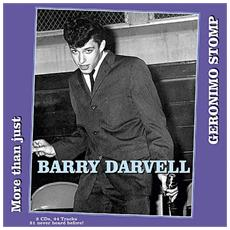 Barry Darvell - More Than Just Geronimo S (2 Cd)