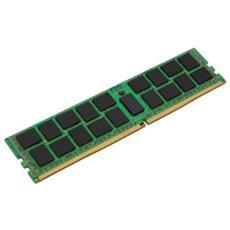 Memoria Dimm per Server 8 GB (1 x 8 GB) DDR4 2133 MHz Compatibile con ThinkServer RS160