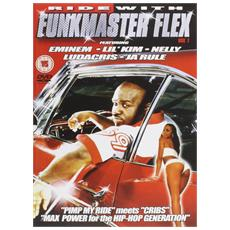 Funkmaster Flex - Ride With Funkmaster Flex Volume 1