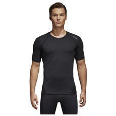 Aplhaskin Sprt Tee Short Sleeve T-shirt Uomo Taglia S