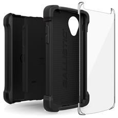 TX1273-A06E Cover Nero custodia per cellulare