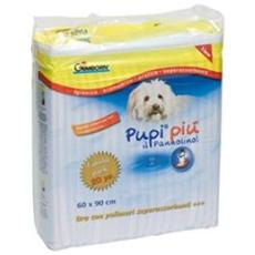 Pupi Più Pannolini 20 Pannolini 60x90