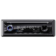 Barcelona 230 200W Bluetooth Nero autoradio
