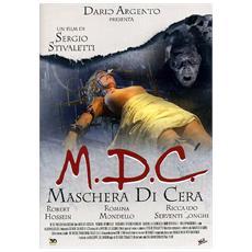 Dvd M. D. C. Maschera Di Cera