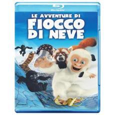 Brd Avventure Di Fiocco Di Neve (le)