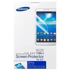 ET-FT310CTEG Pellicola Protettiva per Galaxy Tab 3 8.0