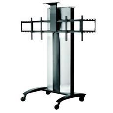 Supporto Panelo per Videoconferenza Nero 60.2 kg 178.4 x 198.3 x 73.7 cm SR555E
