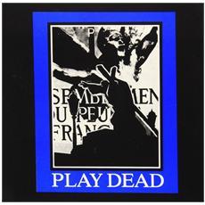 """Play Dead - Propaganda / Mix (7"""")"""