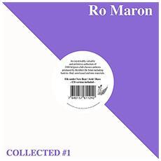 Ro Maron - Collected Vol. 1 (2 Lp)