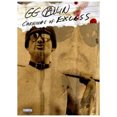 Gg Allin - Carnival Of Excess