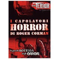 Roger Corman - I Capolavori Horror (2 Dvd)