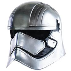 Maschera Star Wars Episode Vii Vinyl Mask Captain Phasma