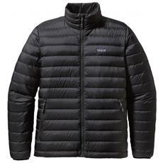 M's Down Sweater Jkt Piumino Outdoor Uomo Taglia Xl