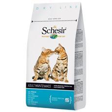 Cibo per Gatti Cat Dry Mantenimento Pesce 10 Kg