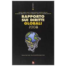 Rapporto sui diritti globali 2008