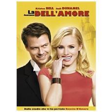 Dvd Fontana Dell'amore (la)
