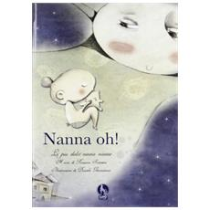 Nanna oh, le più dolci ninne nanne