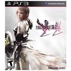 PS3 - Final Fantasy XIII - 2