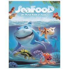 Dvd Seafood - Un Pesce Fuor D'acqua