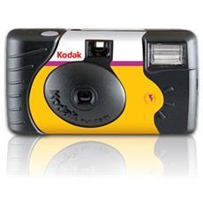 Fotocamera Usa e Getta Power Flash con Flash integrato