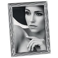 Portafoto 10x15 Ondine Silver