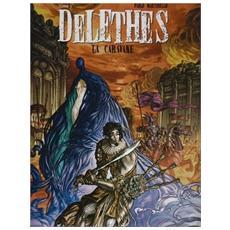 Delethes #01 - La Carovana (50% Sconto)