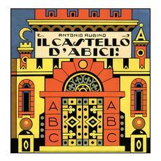 Il castello di Abici