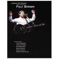 Paul Simon - Jubilee Of Gospel