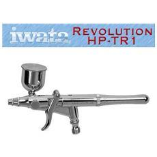 aerografo iwata revolution hp tr1 a grilletto