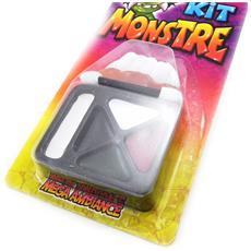 makeup kit 'monstre' - [ i6990]